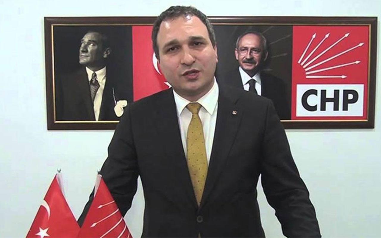Fahrettin Altun'un evini fotoğraflamıştı! CHP Üsküdar İlçe Başkanı Suat Özçağdaş'a 5 yıla kadar hapis istemi