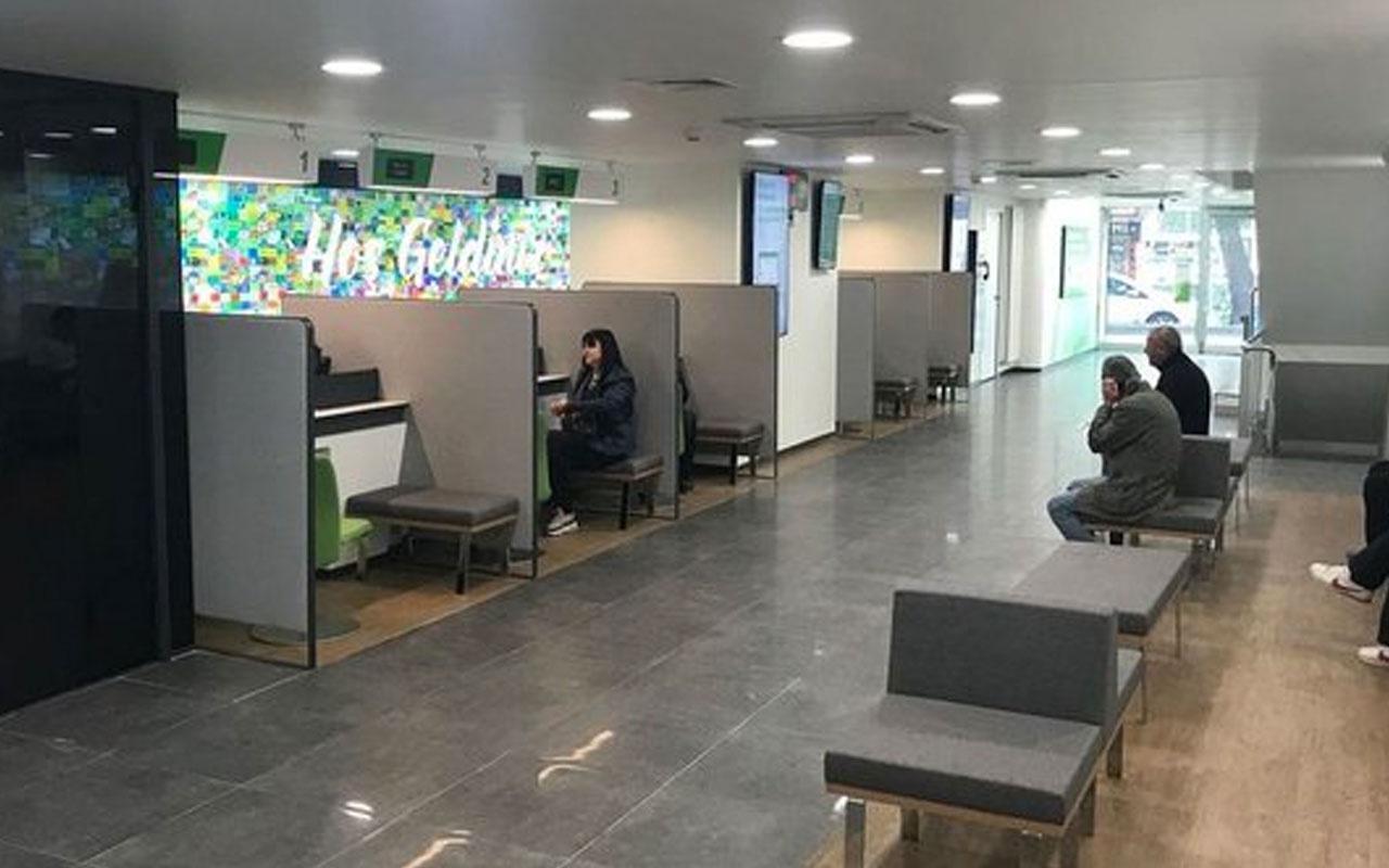 7 bankanın çalışma saatlerinde değişiklik!
