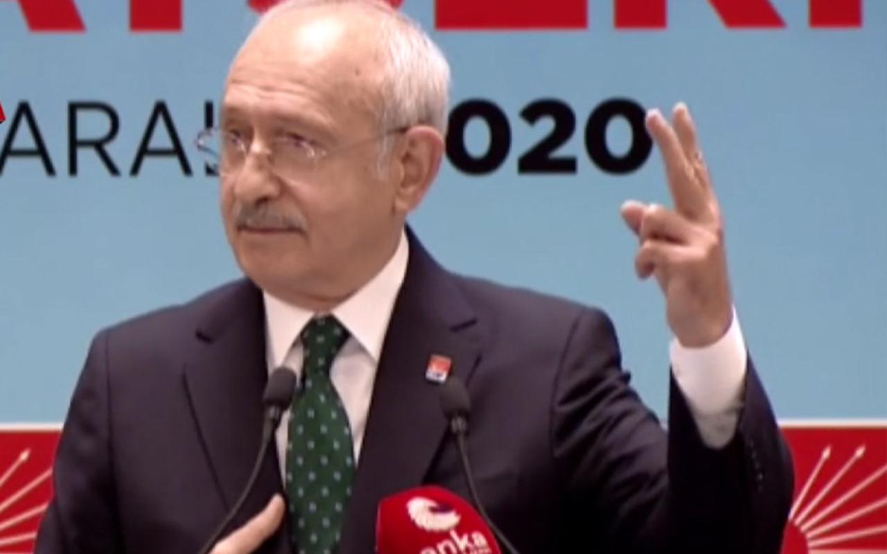 CHP lideri Kemal Kılıçdaroğlu'ndan bir ilginç 'terörist cenazesi' çıkışı
