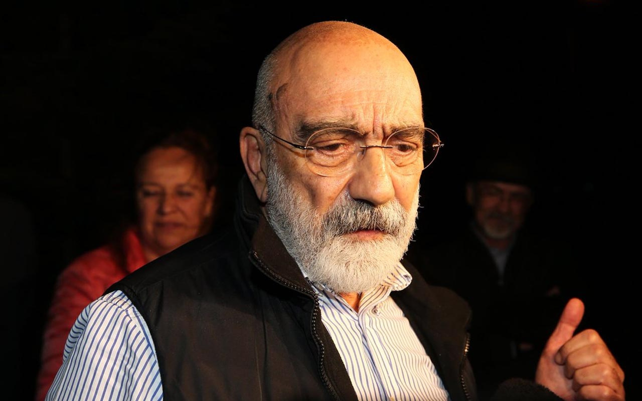 Anayasa Mahkemesi'nden Ahmet Altan'ın bireysel başvurusuna ret!