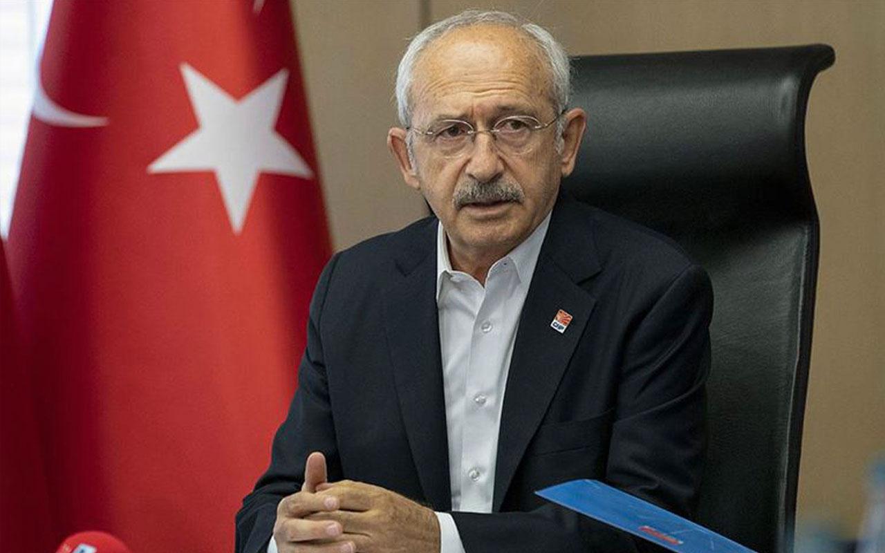 CHP lideri Kemal Kılıçdaroğlu dedi! Hiçbir milletvekili terörist cenazesine katılmamalı