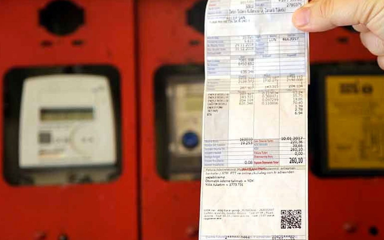 İndirimli elektrik faturası ödemek için büyük fırsat! İşte son tarih...