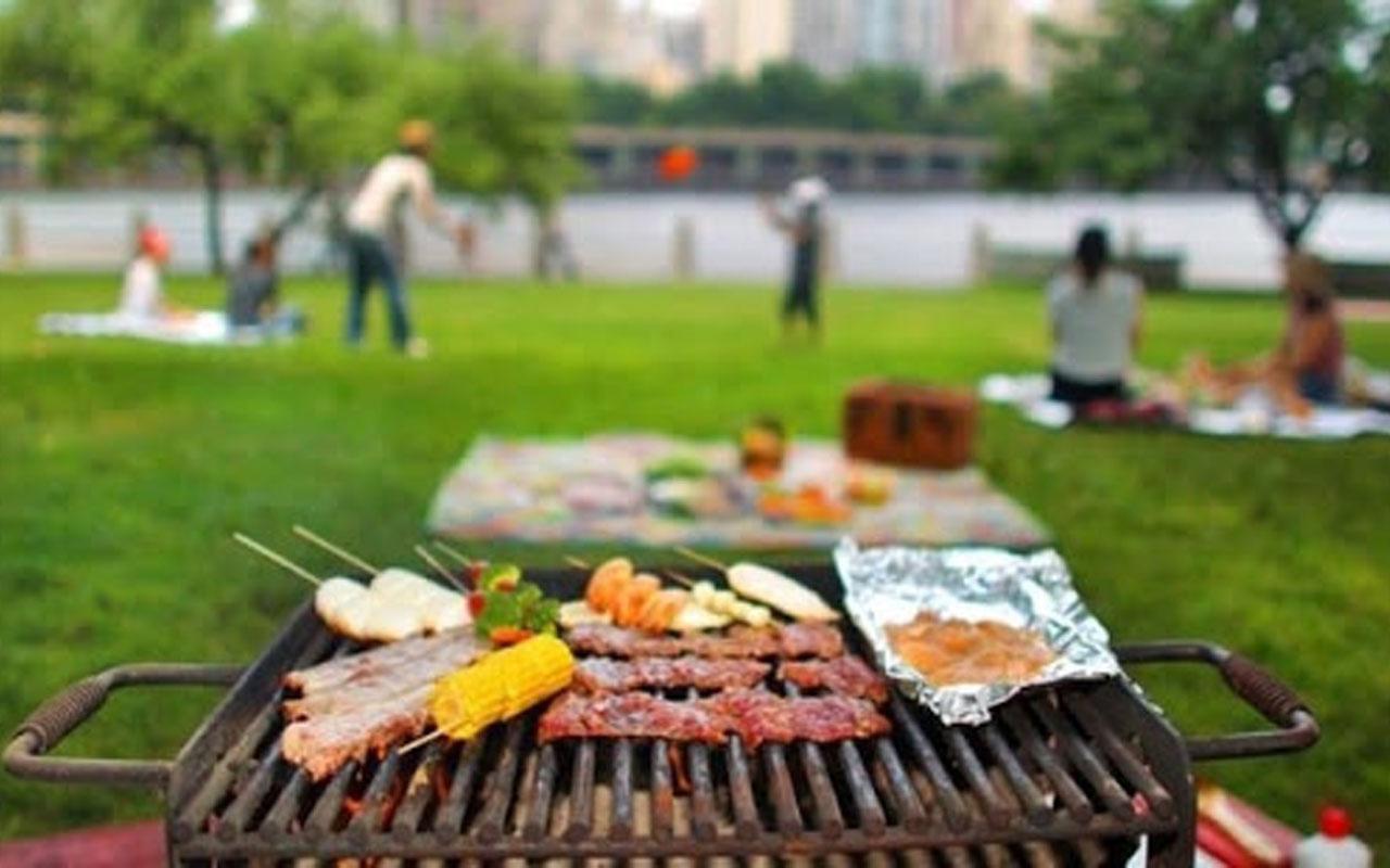 Koronavirüs tedbiri! Antalya'da piknik yapmak yasaklandı