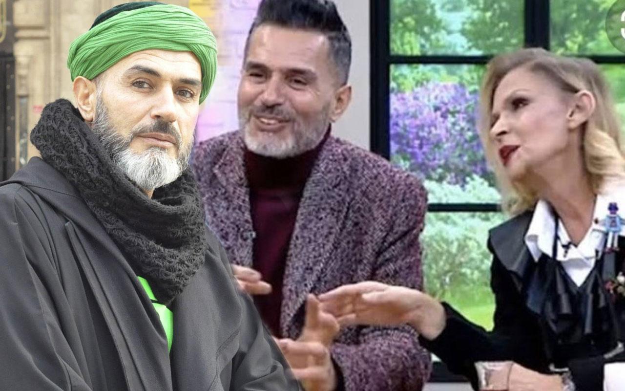 Yaşar Alptekin'in eşi Nilgün Altınyay yaşamını yitirdi 21 yıl sonra yeniden evlemişlerdi