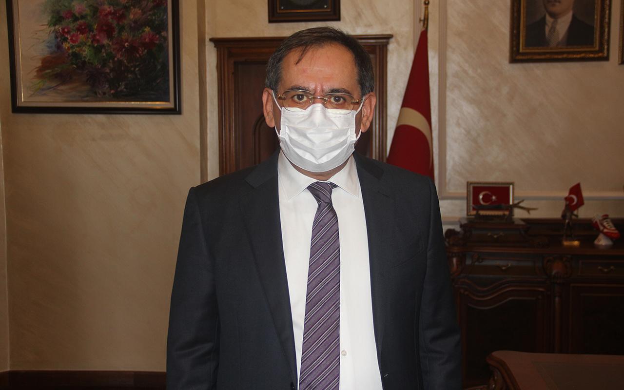 Samsun'da koronavirüs vakaları son iki haftadayüzde 100 arttı