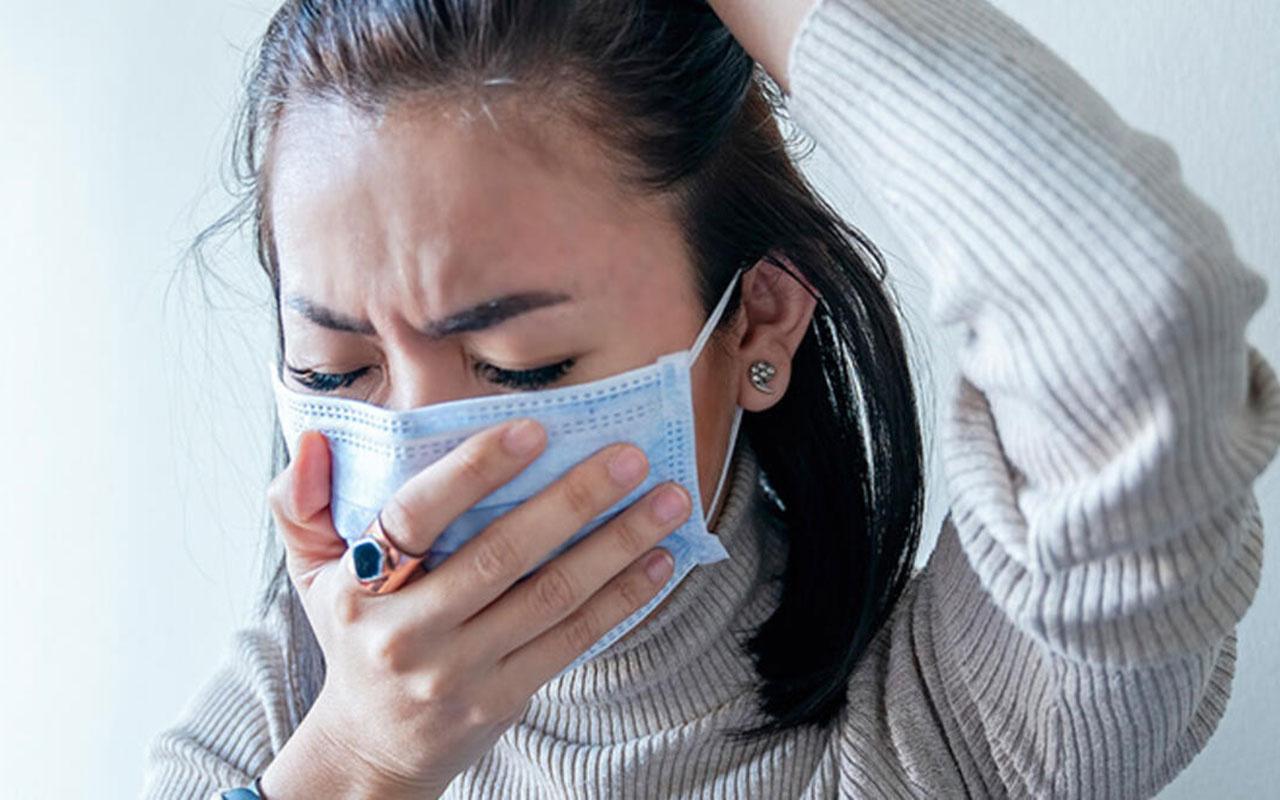 Koronavirüs öksürüğü nasıl anlaşılır? Uzmanından hayati tüyolar