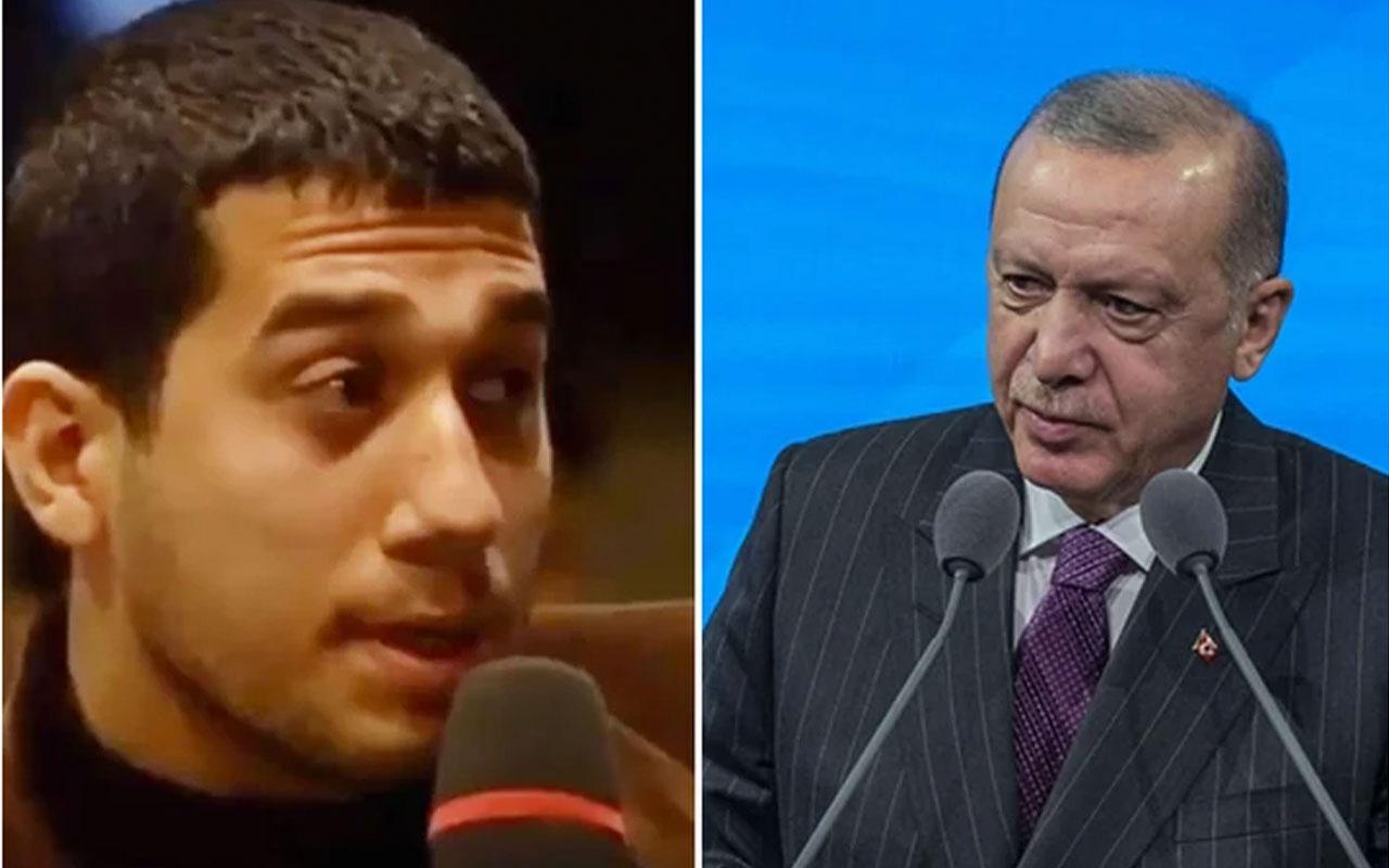 Nagehan Alçı yazdı Ali Başarır'ın 22 yıl önce Erdoğan'a sorduğu soru