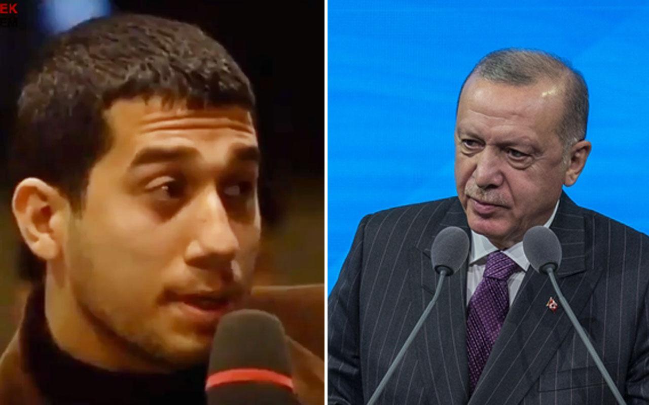 Nagehan Alçı yazdı olay isim Ali Başarır'ın 22 yıl önce Erdoğan'a sorduğu soru