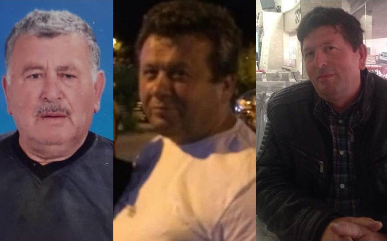 Bartın'da yürek yakan haber! Önce baba sonra 2 oğlu öldü