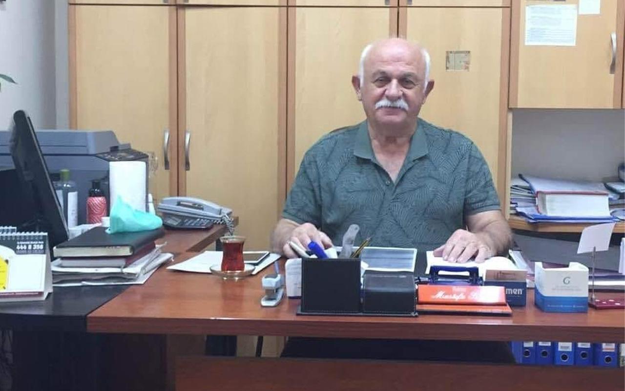 İzmir'de bir sağlıkçıdan daha acı haber geldi