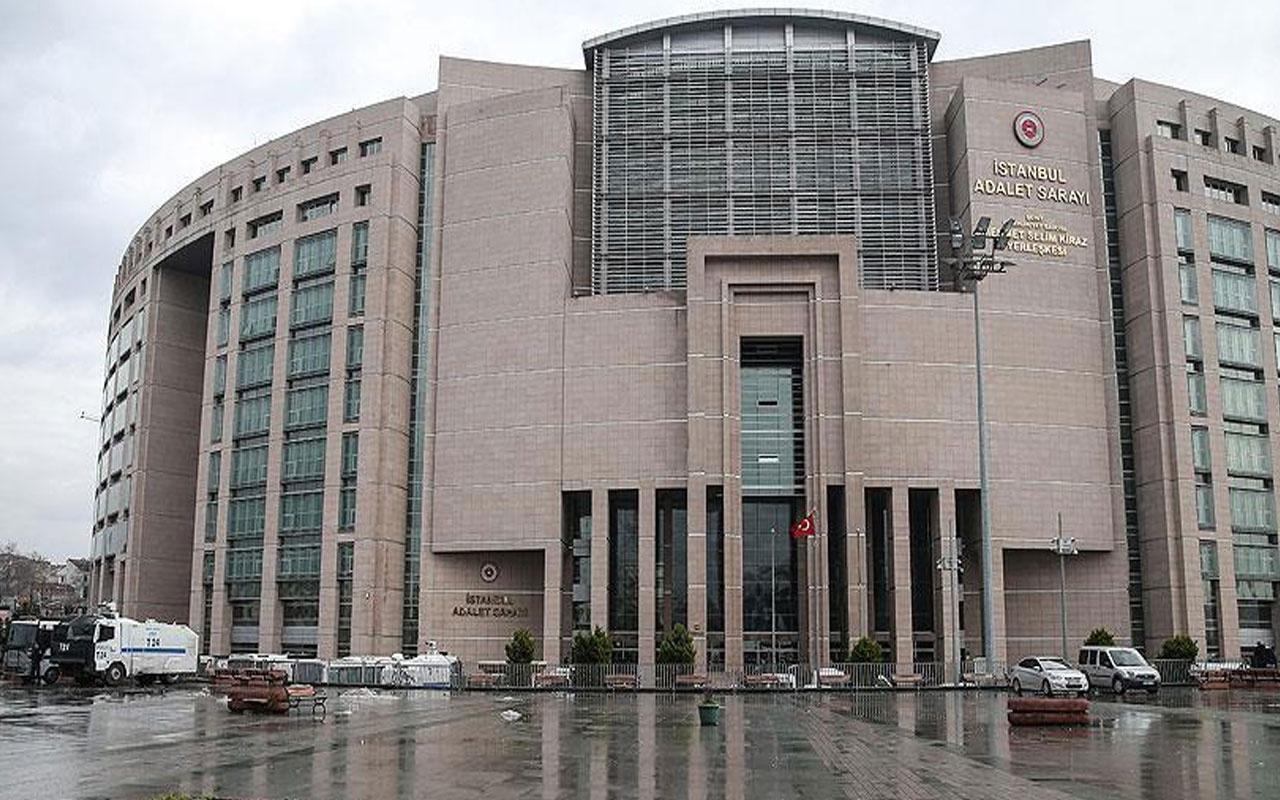Adliyelere ve istinaf mahkemelerine girişte HES kodu şartı getirildi