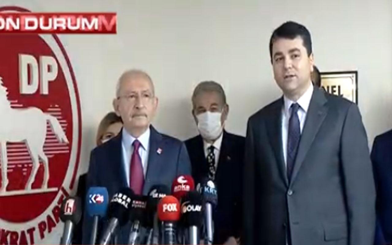 Kemal Kılıçdaroğlu: Ne zamandan beri Türkiye Cumhuriyeti, Katar'ın beslemesi oldu!