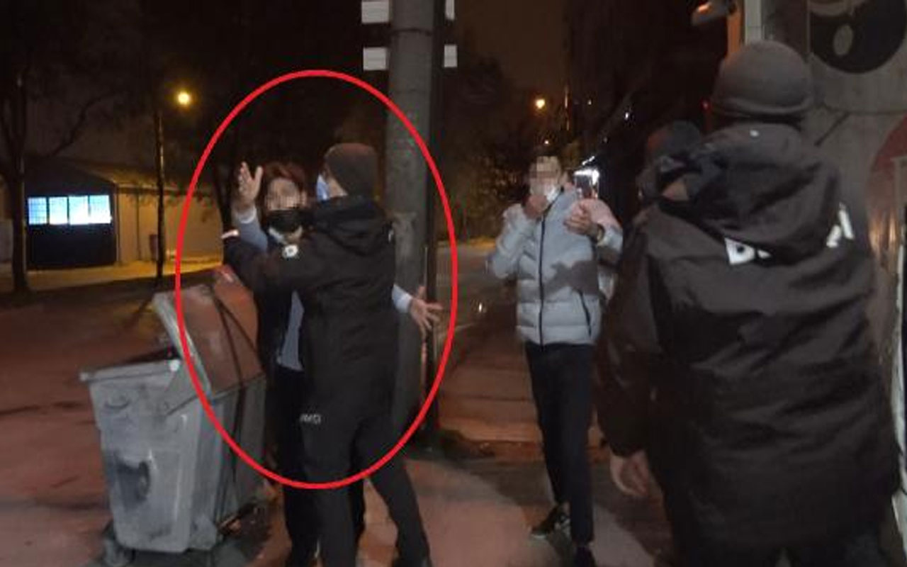 Çirkin saldırı! Kısıtlamayı ihlal eden boksör gazetecinin burnunu kırdı