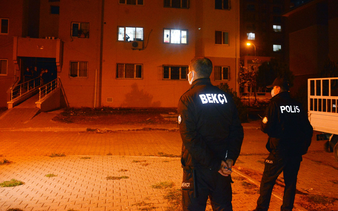 Adana'da tartıştığı oğlunu av tüfeğiyle yüzünden vurdu