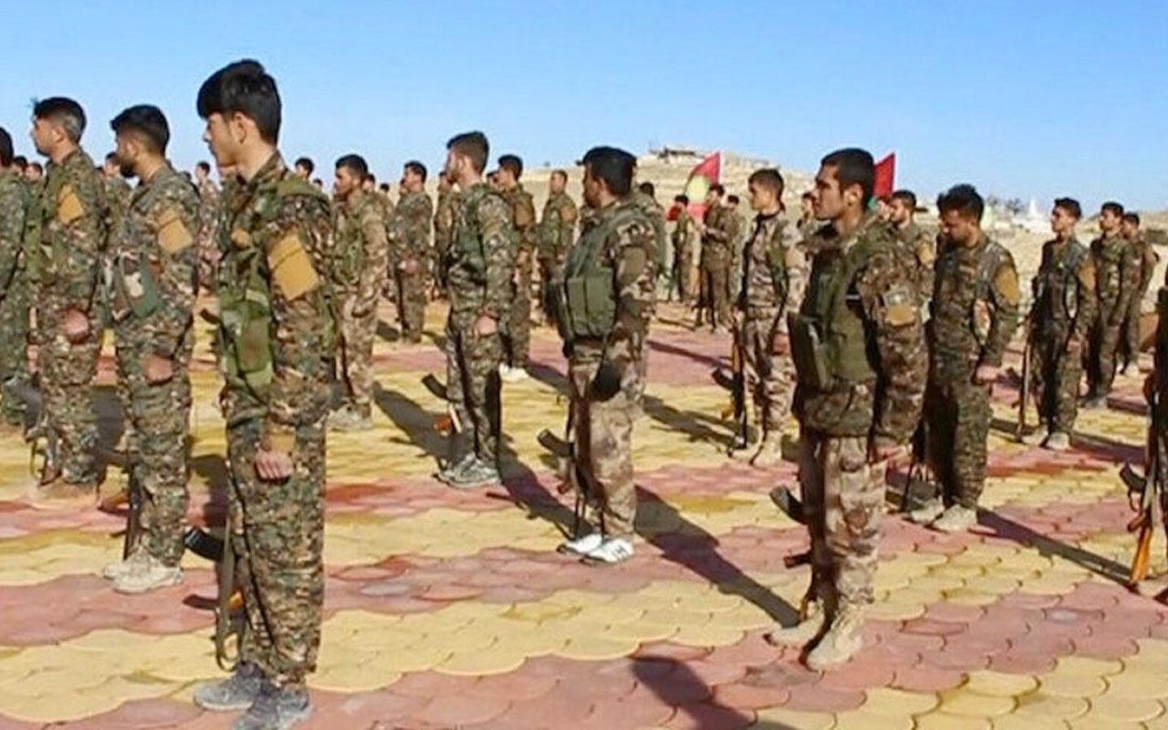 PKK Sincar'dan tamamen çıkartıldı! Türkiye henüz teyit etmedi