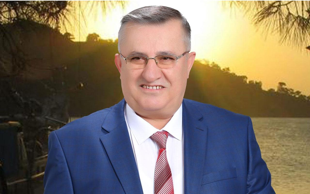 Tokat Erbaa'da köy muhtarı koronavirüsten öldü