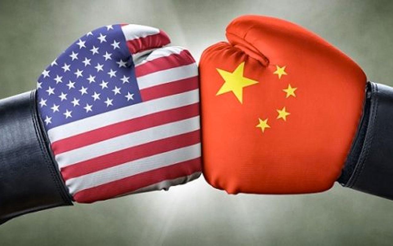 ABD'li istihbarat yetkilisi: Çin özgürlüğe karşı en büyük tehdit