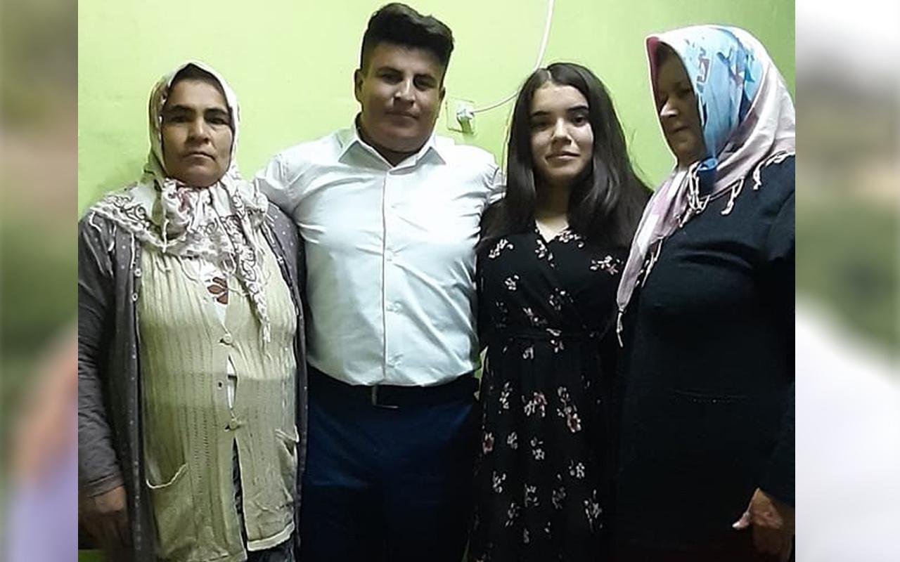 Aydın'da düğün hazırlığındaki genç kız öldü nişanlısı kahroldu