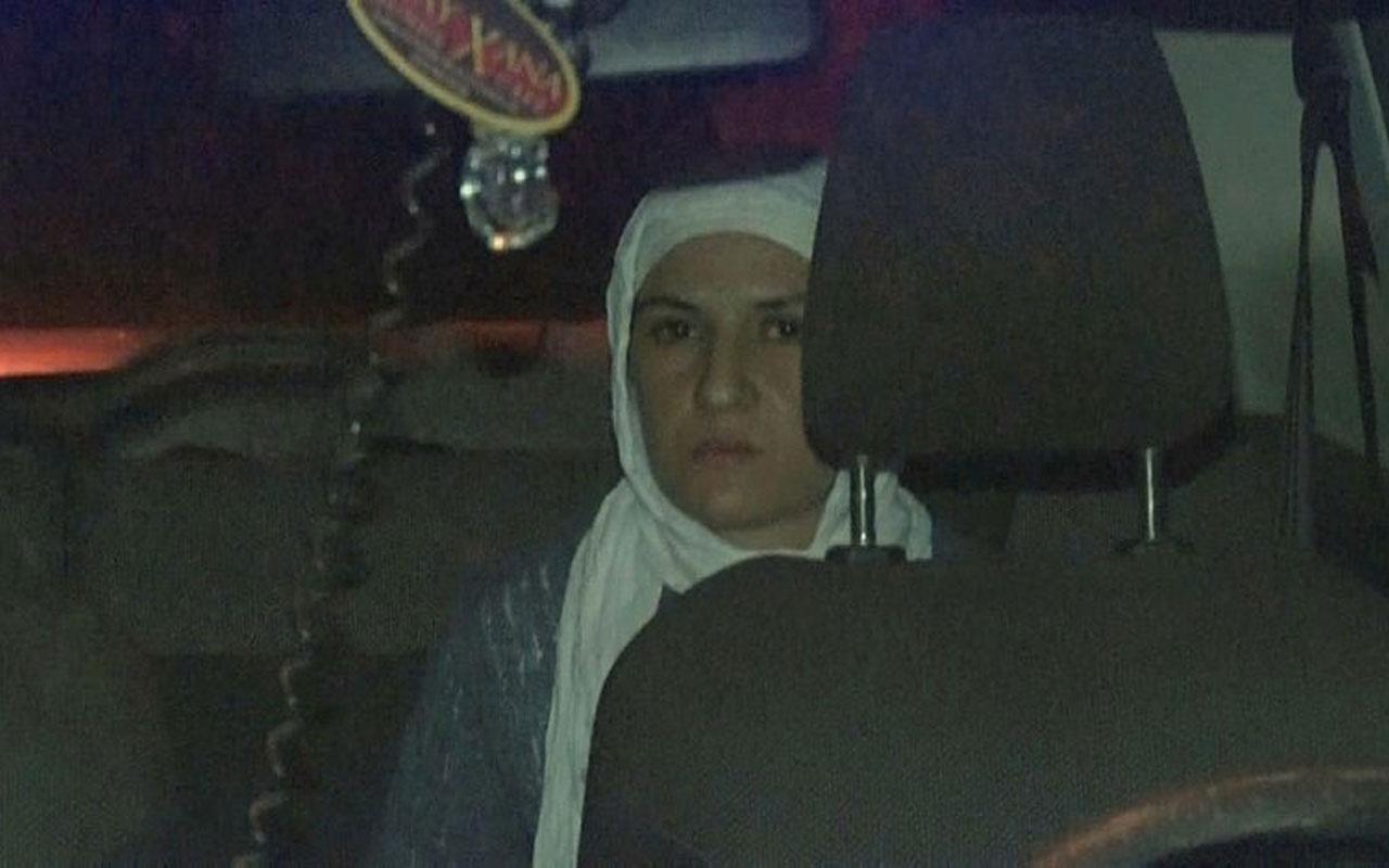 Zeytinburnu'nda dini nikahlı eşini baltayla öldüren kadın: Kızını taciz etti, camla bileğimi kesti