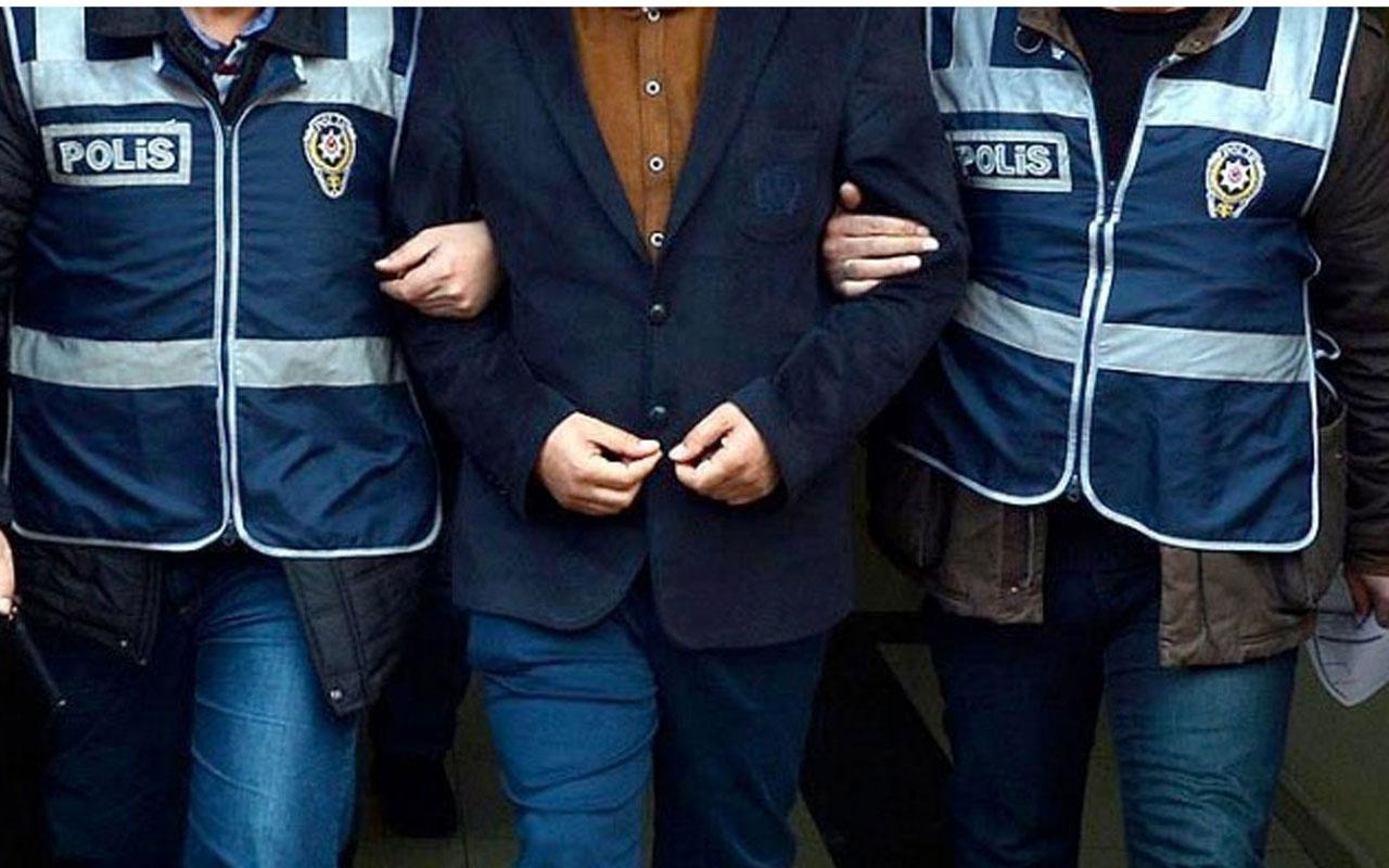 Kocaeli'de PKK/KCK'nın cezaevleri koordinasyonuna operasyon: 12 gözaltı