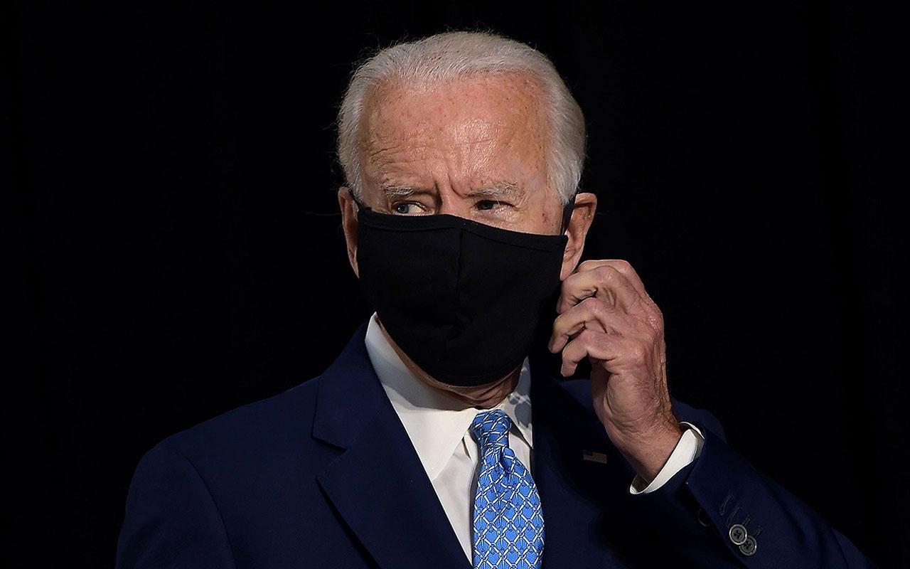 Joe Biden aşı olmak için şartını açıkladı