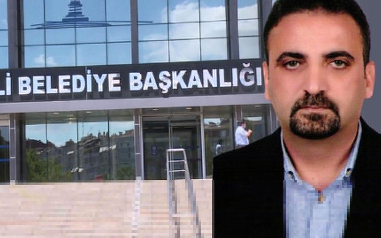 Şişli Belediyesi'ndeki PKK soruşturmasında yeni detaylar! Başkan Yardımcısı tutuklanmıştı