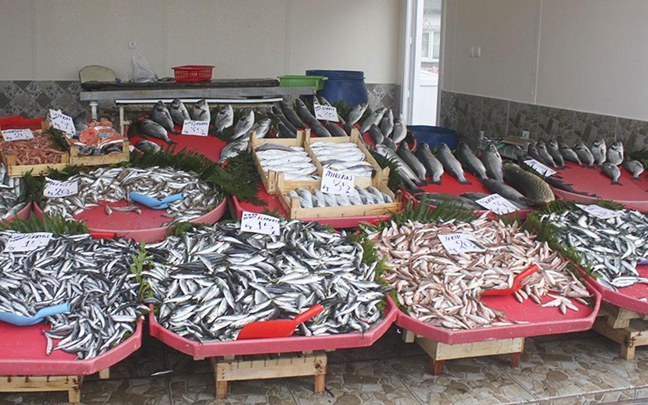Tekirdağ'da balıkçı dükkanı soyuldu zanlıların kimliği şoke etti