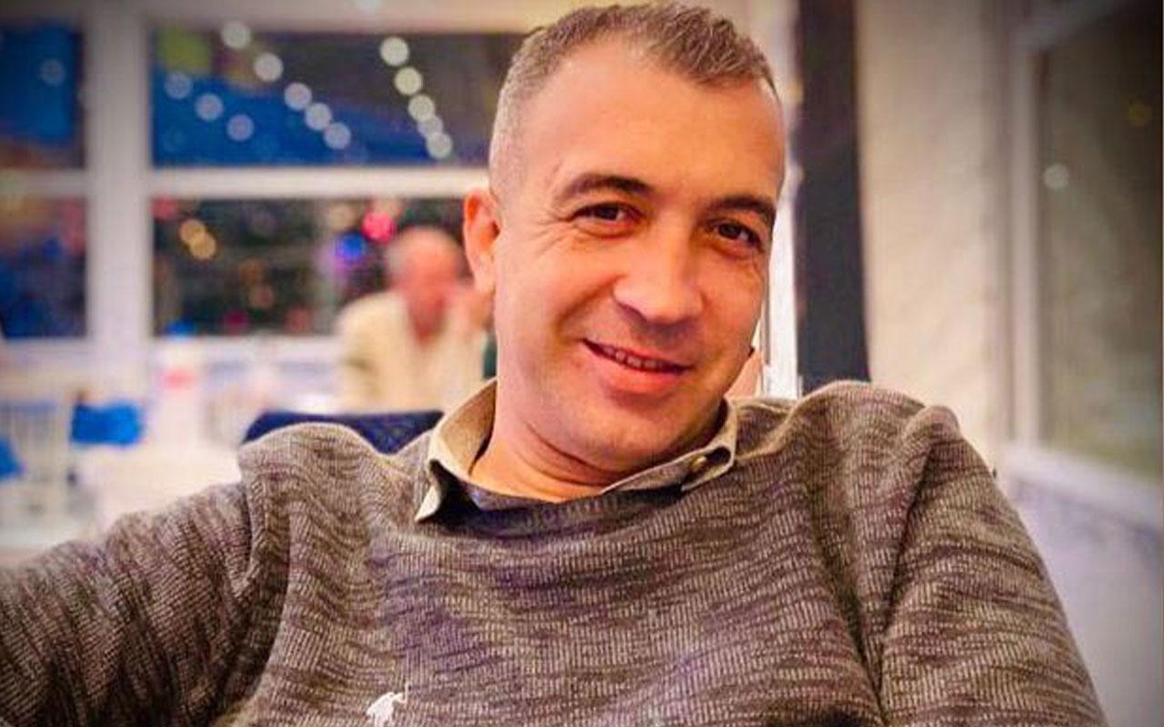 Tunç Soyer'in danışmanı kaza yaptı: 1 ölü, 1 yaralı