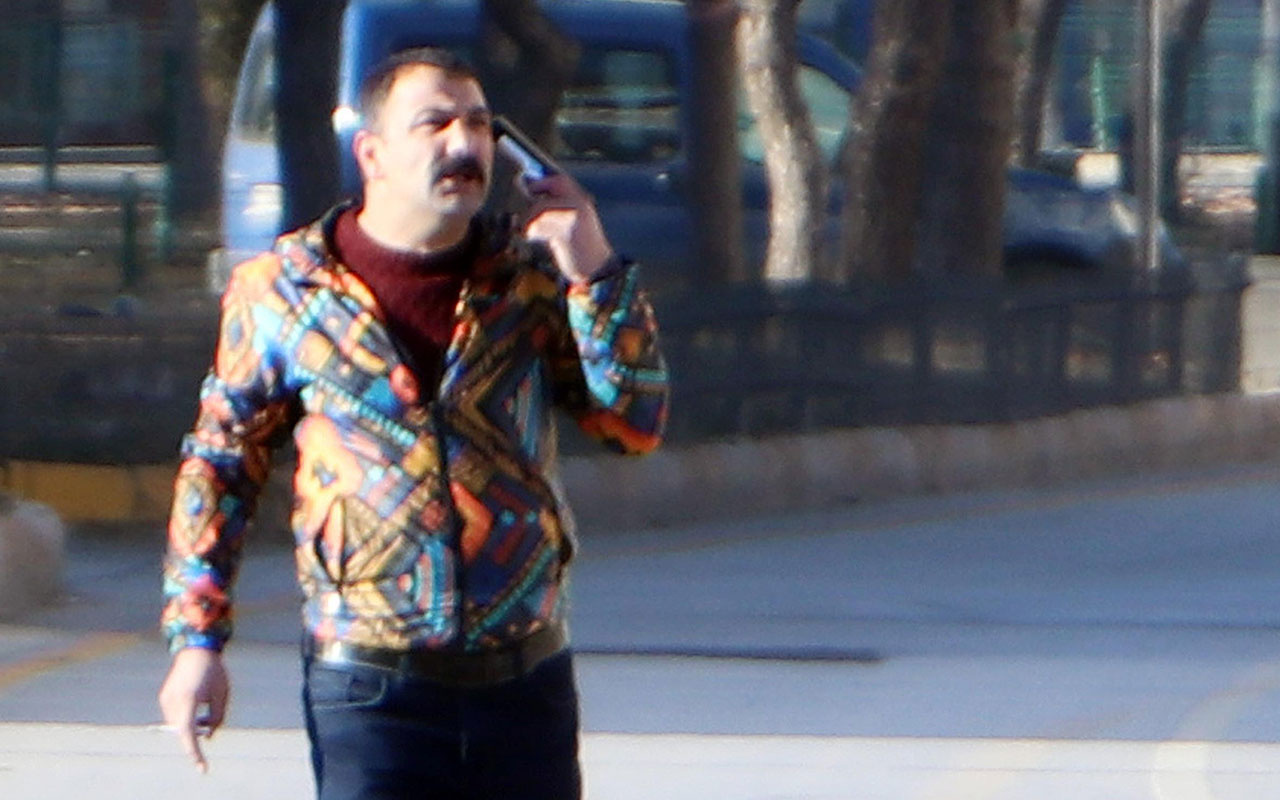 Erzurum'da korkunç katliam! Eşini ve iki kızını öldürdü vurularak yakalandı