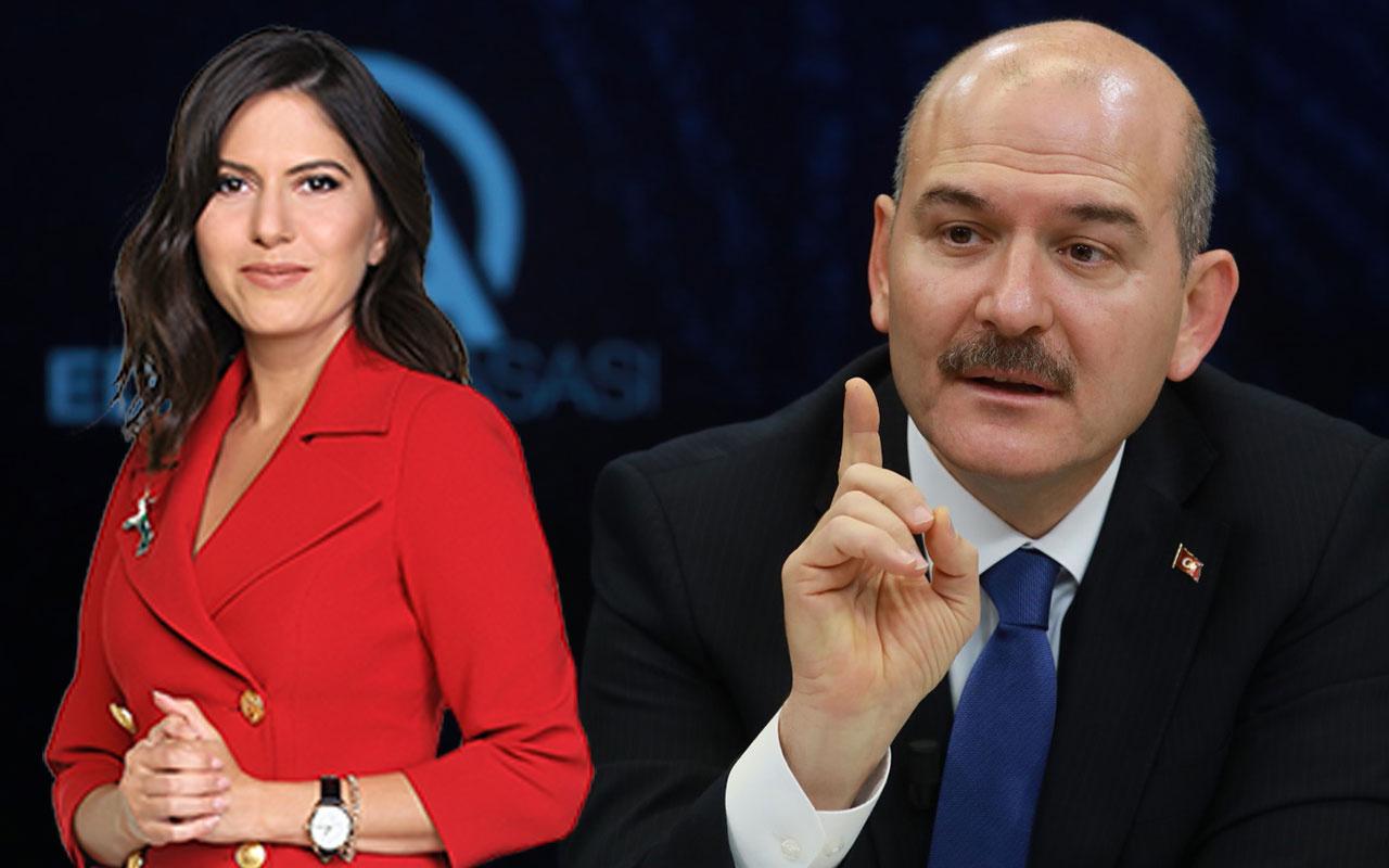 Süleyman Soylu'dan CHP lideri Kılıçdaroğlu'nun 'dinleniyorum' iddiasıyla ilgili olay cevap!