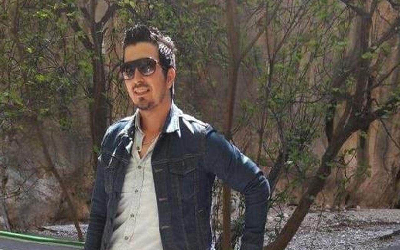 Aydın'da korkunç olay! Parkın demirlerine asılı ceset bulundu