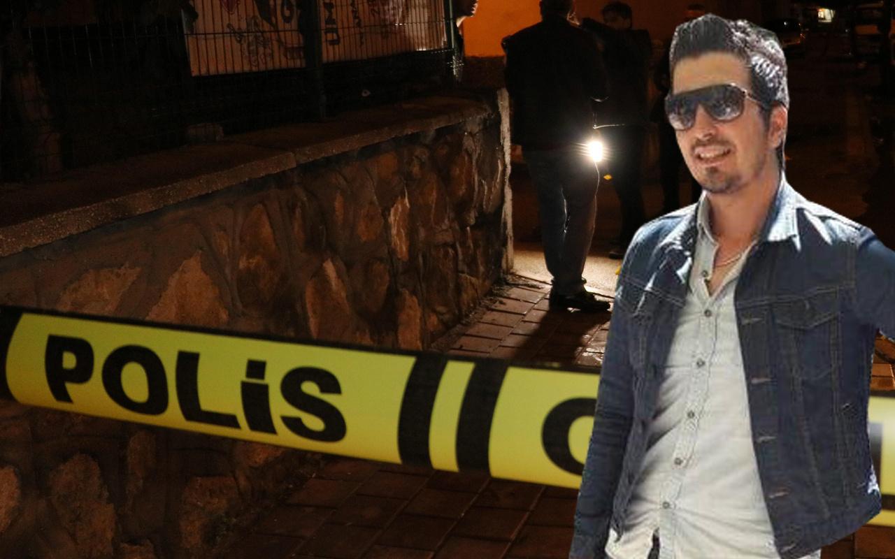 Aydın'da 29 yaşındaki kişi parkın demirlerinde asılı halde bulundu