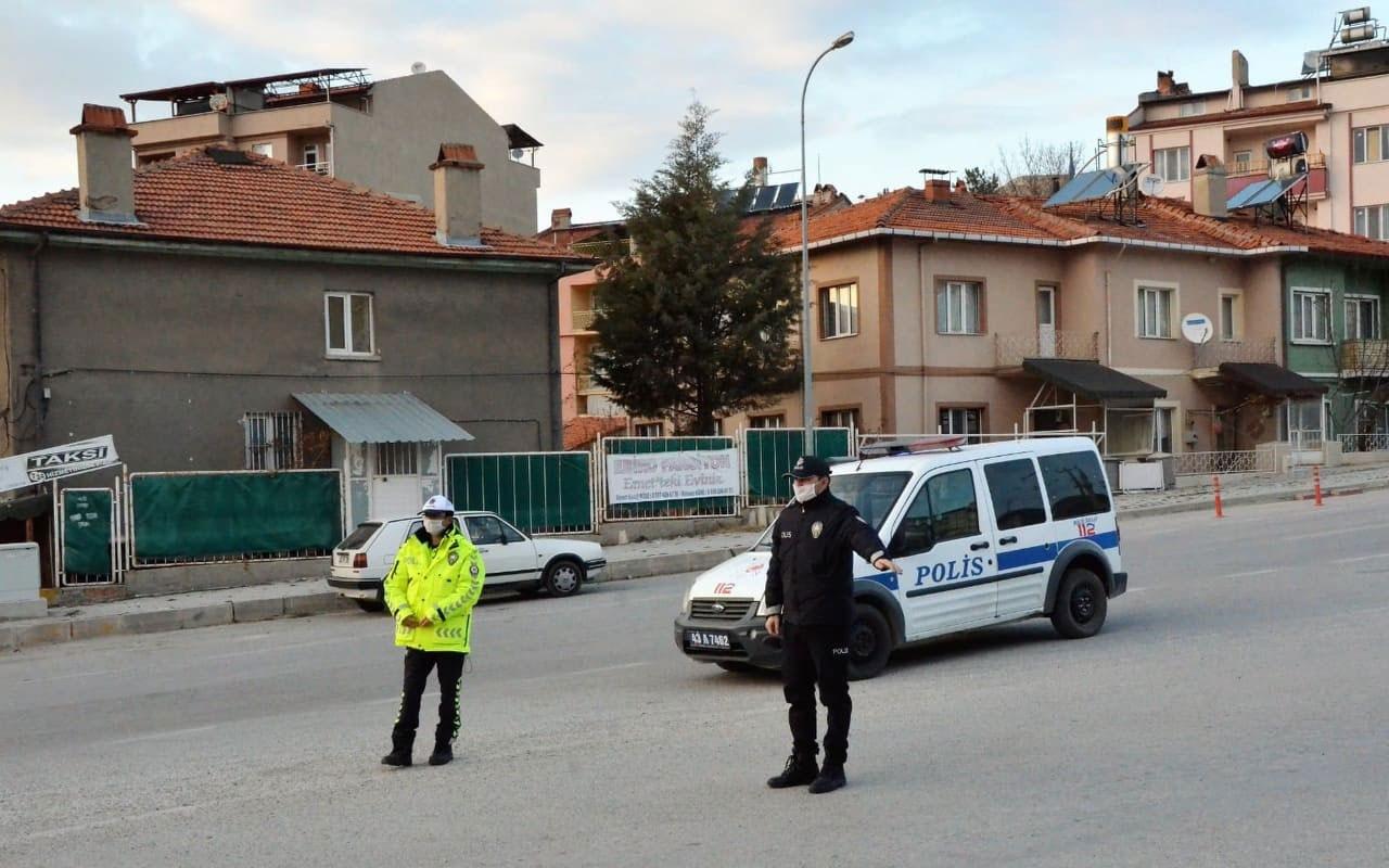 İçişleri Bakanlığı'ndan yeni 'tam kapanma' açıklaması