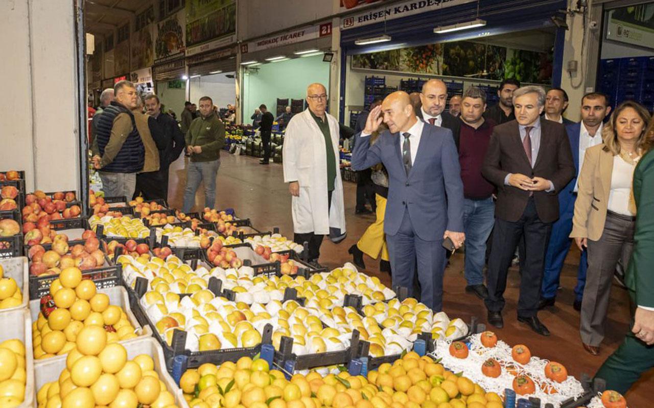 İzmir'de belediye kiracılarına müjde! Tunç Soyer: Kira alacaklarını 3 ay erteledik
