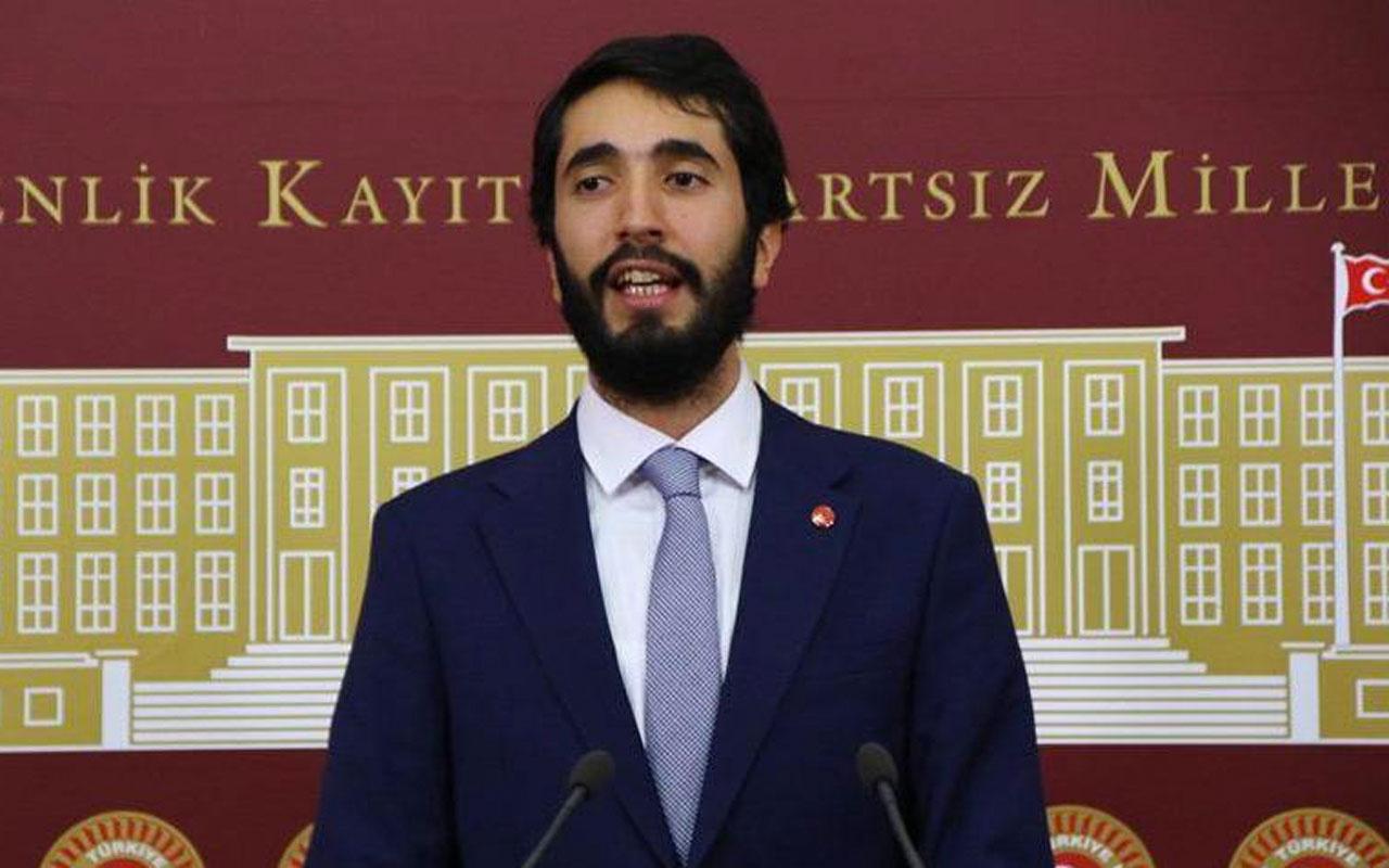 Saadet Partili Abdulkadir Karaduman asgari ücretin 8 bin lira olmasını önerdi