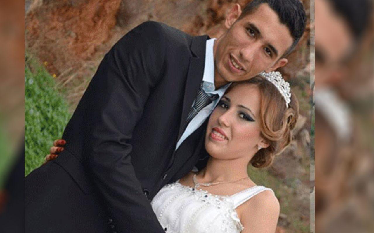 9 yerinden bıçakladı, tüfekle 3 yerinden vurdu! Mutlu Bilvar kocasının özrünü kabul etti