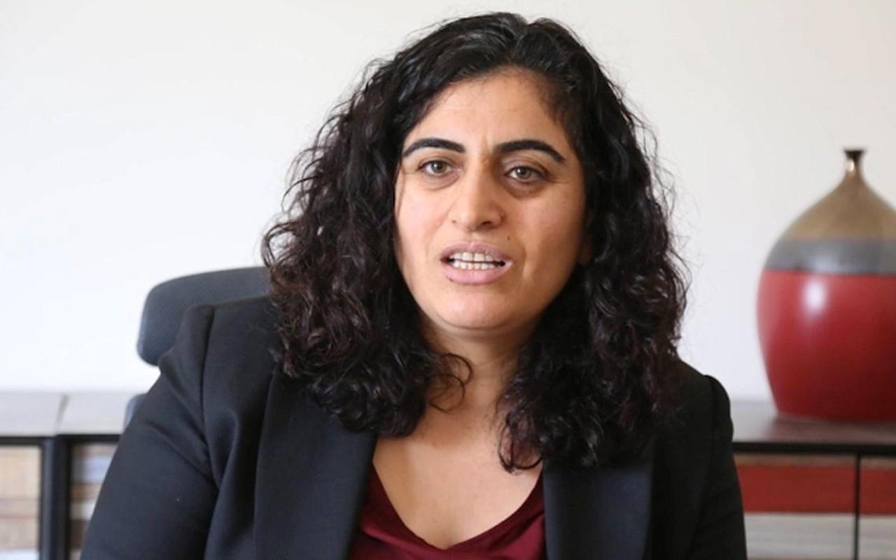 Eski HDP Milletvekili Sebahat Tuncel cezaevinde açlık grevine başladı