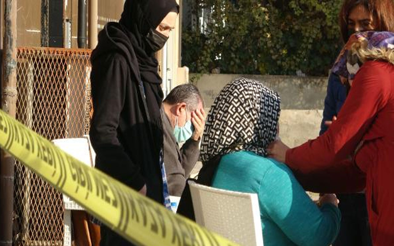 Bursa'da kamyonun çarptığı kadın hayatını kaybetti! Sürücü gözaltında