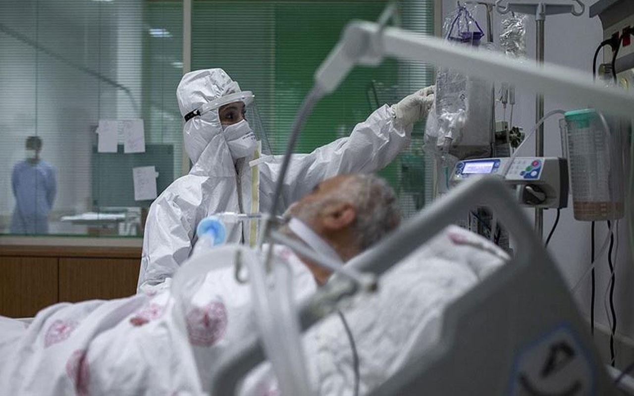 Sağlık Bakanlığı Kovid-19'un yakın temaslılarında karantina süresini 10 gün olarak güncelledi