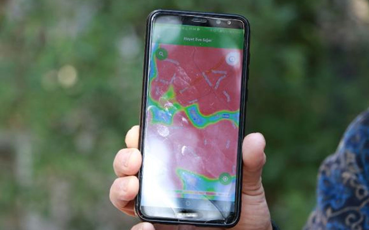Bilim Kurulu Üyesi Murat Gündüz: Kırmızıya dönen Adana, tedbirlere uyulursa 10 günde yeşil olur