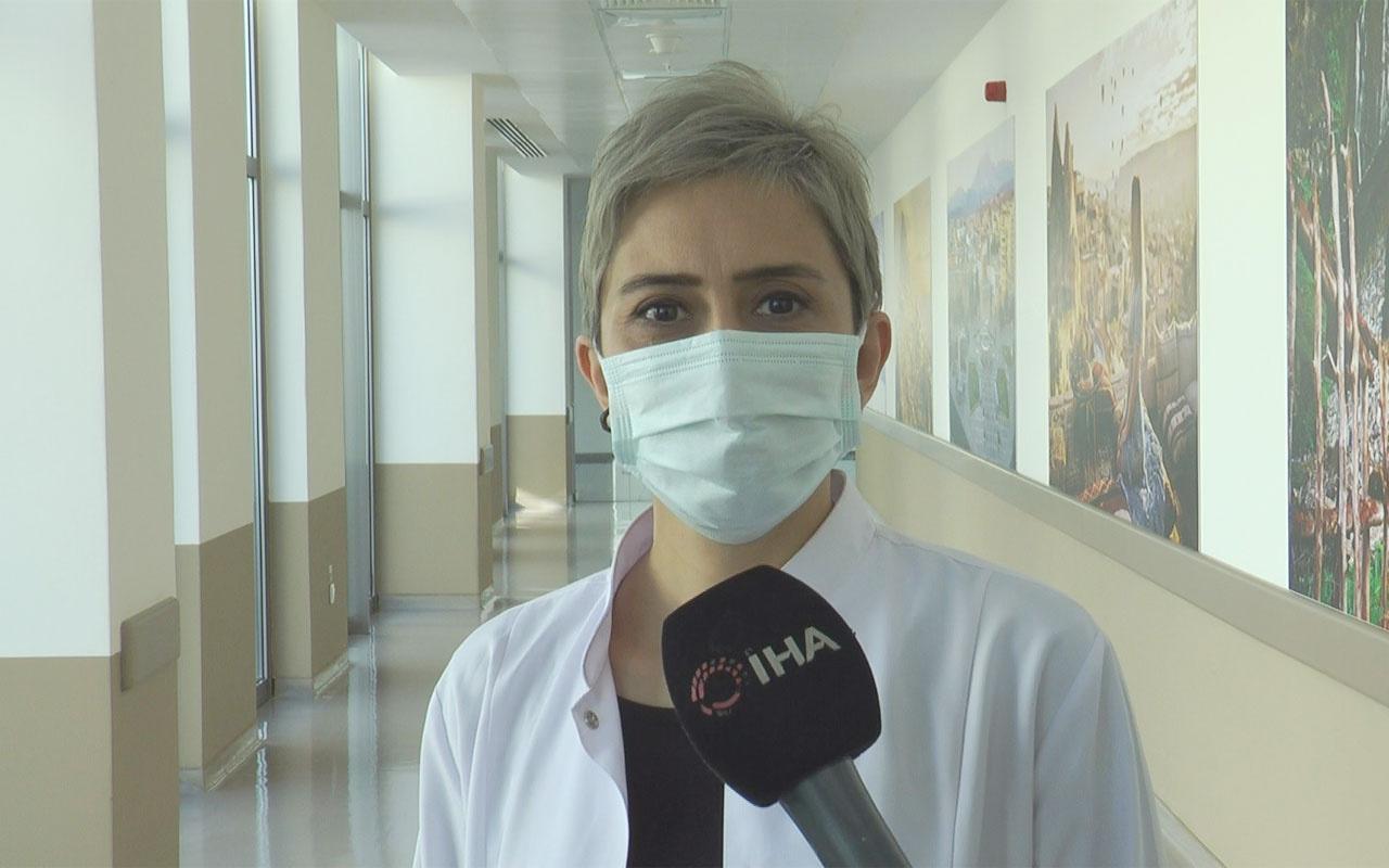 Kayseri'de ikinci dozu vurulan Çin aşısının sonuçları açıklandı