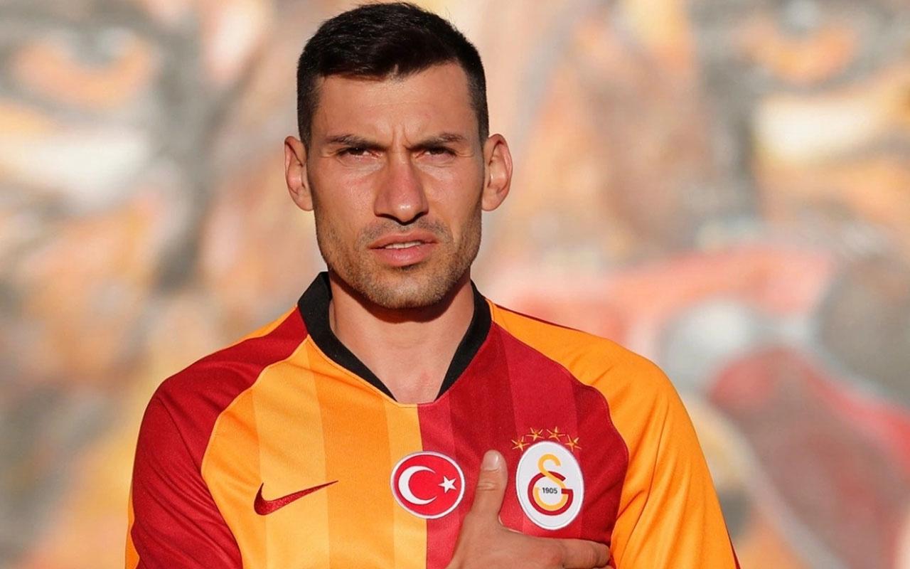 Göztepe transfer için Galatasaray'la görüşmelere başladı