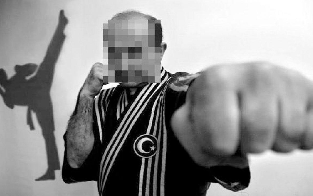 Ankara'dan mide bulandıran haber! Kick-boks antrenörü 4 kız sporcuya cinsel istismarda bulundu