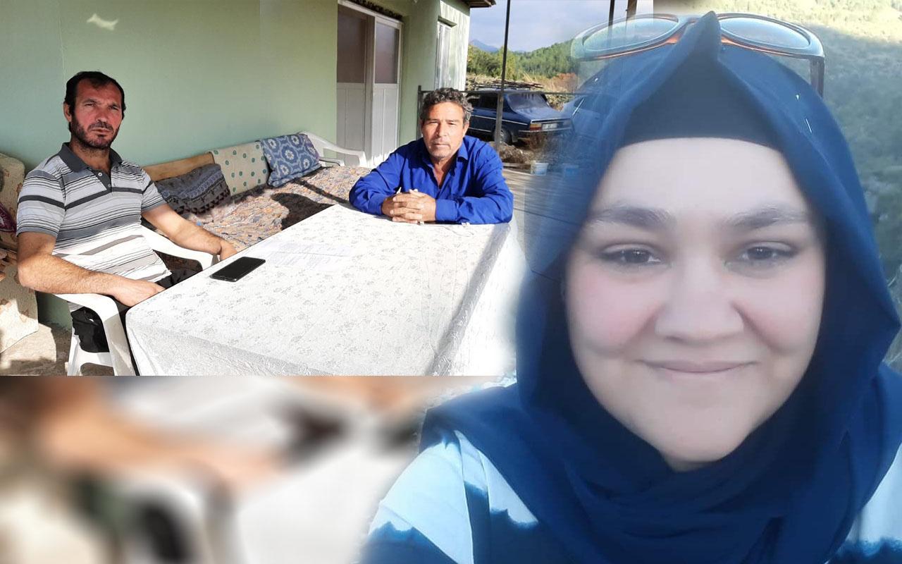 Osmaniye'de film değil gerçek! İki adam aynı kadından olma kayıp çocuklarını arıyor
