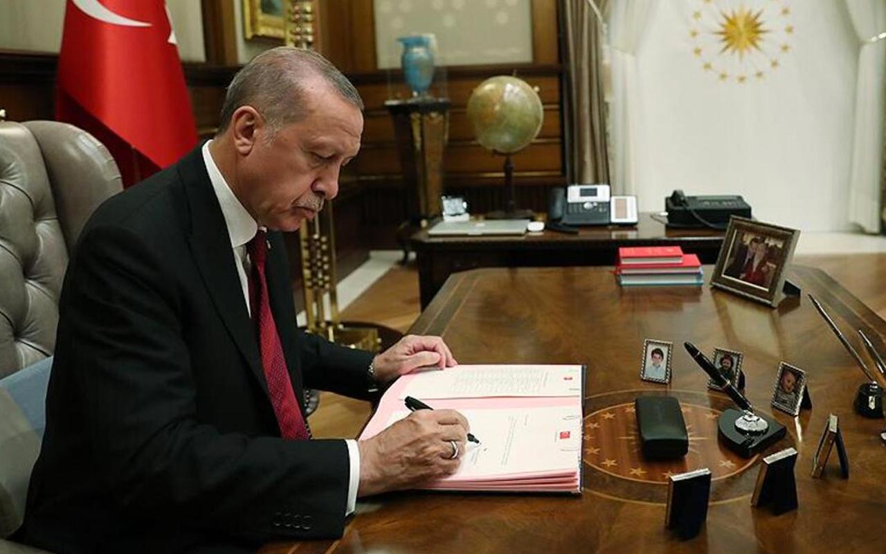 Erdoğan'dan yeni atamalar! Washington Büyükelçisi değiştirildi AFAD Başkanı'na yeni görev