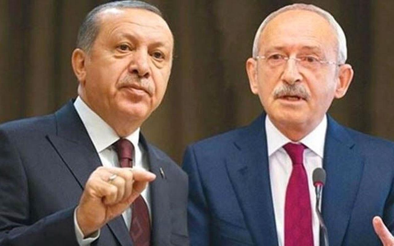 Optimar'dan bomba anket! Kılıçdaroğlu Cumhurbaşkanı adayı olursa ne kadar oy alır?