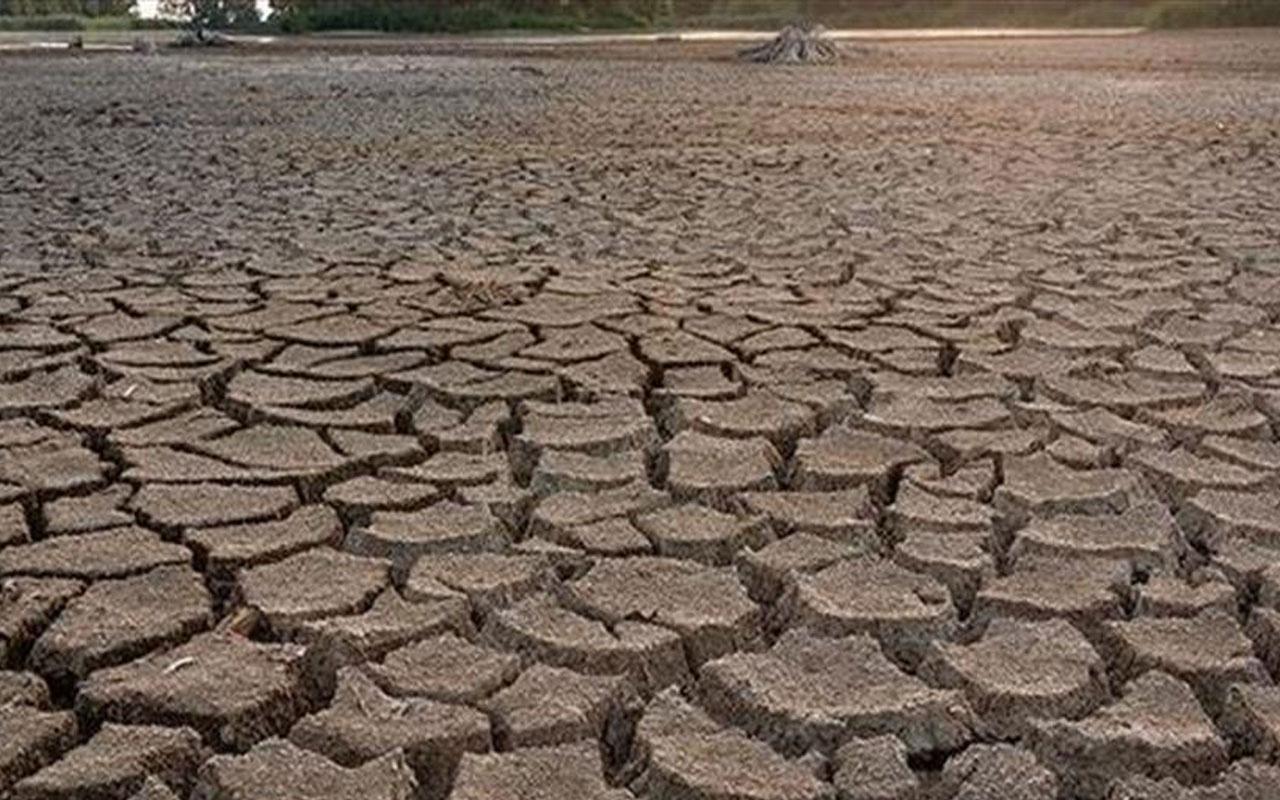 Prof. Dr. Şenol Hakan Kutoğlu'ndan 'kuraklık' uyarısı: Marmara, Batı ve Orta Karadeniz'de risk daha büyük