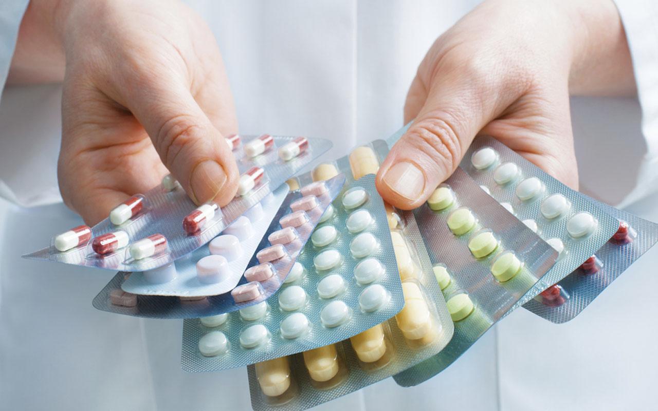 Kanserojen risk nedeniyle 15 ilaç piyasadan çekiliyor! Sağlık Bakanlığı duyurdu
