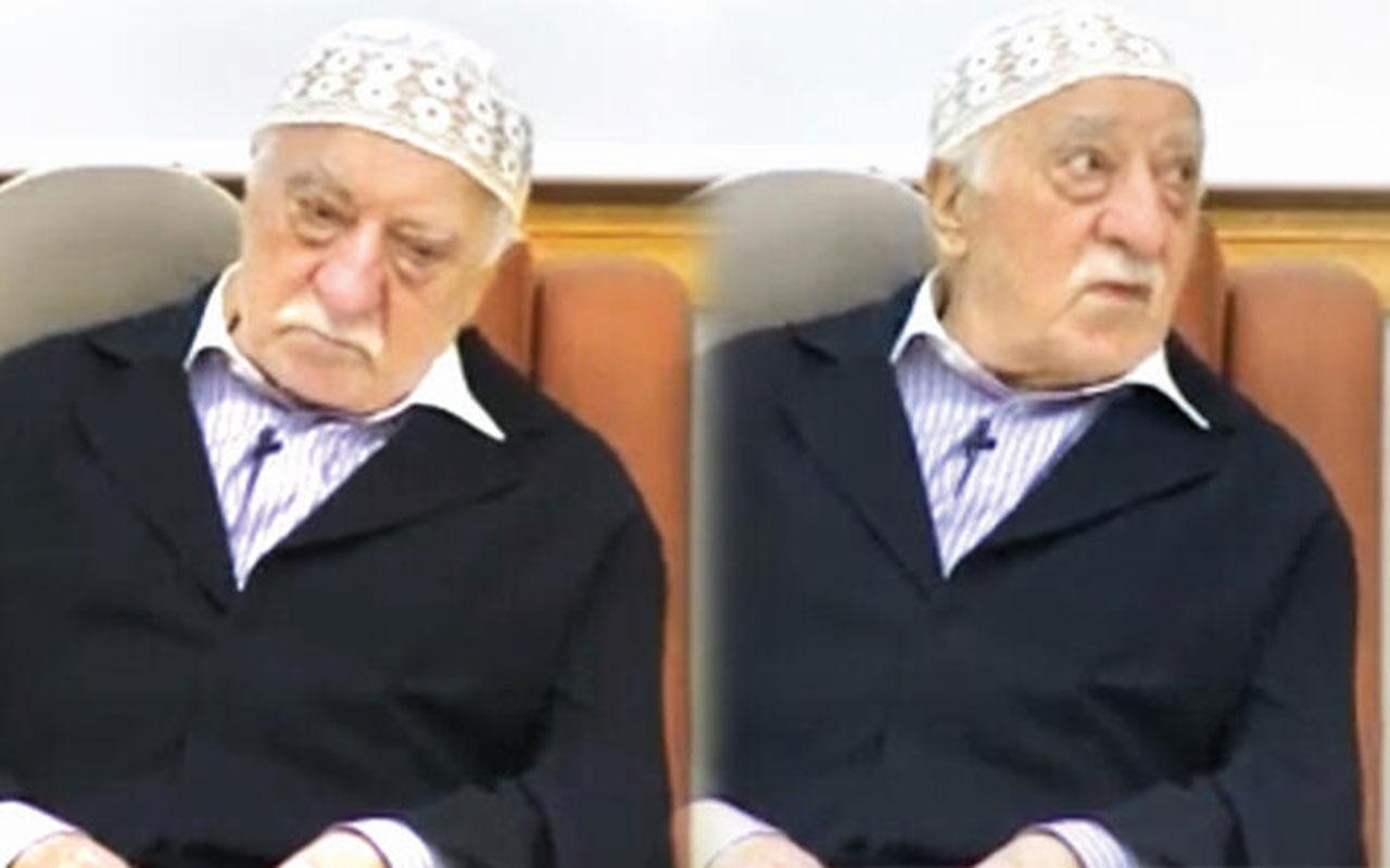 FETÖ elebaşı Fethullah Gülen koronavirüse mi yakalandı? Yer değiştirdi iddiası