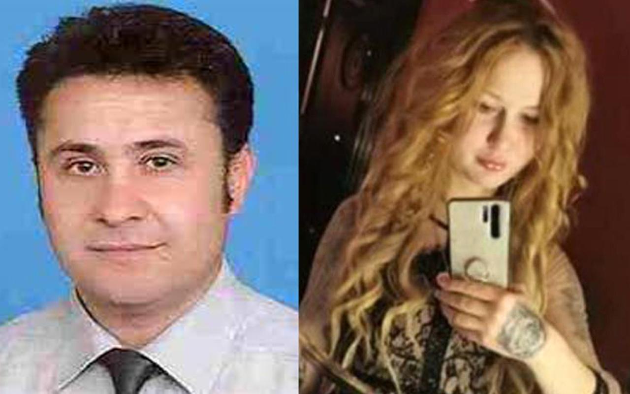 Antalya'da 31 yaş genç kızla ilişkiye girip öldürdü! İfadesi kan dondurdu